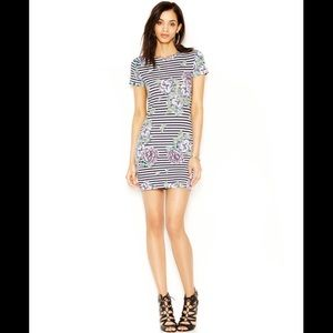 French Connection Desert Garden T Shirt Dress